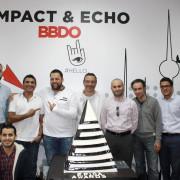 Impact and Echo BBDO Kuwait