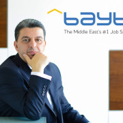 Suhail Masri, VP of Sales, Bayt.com
