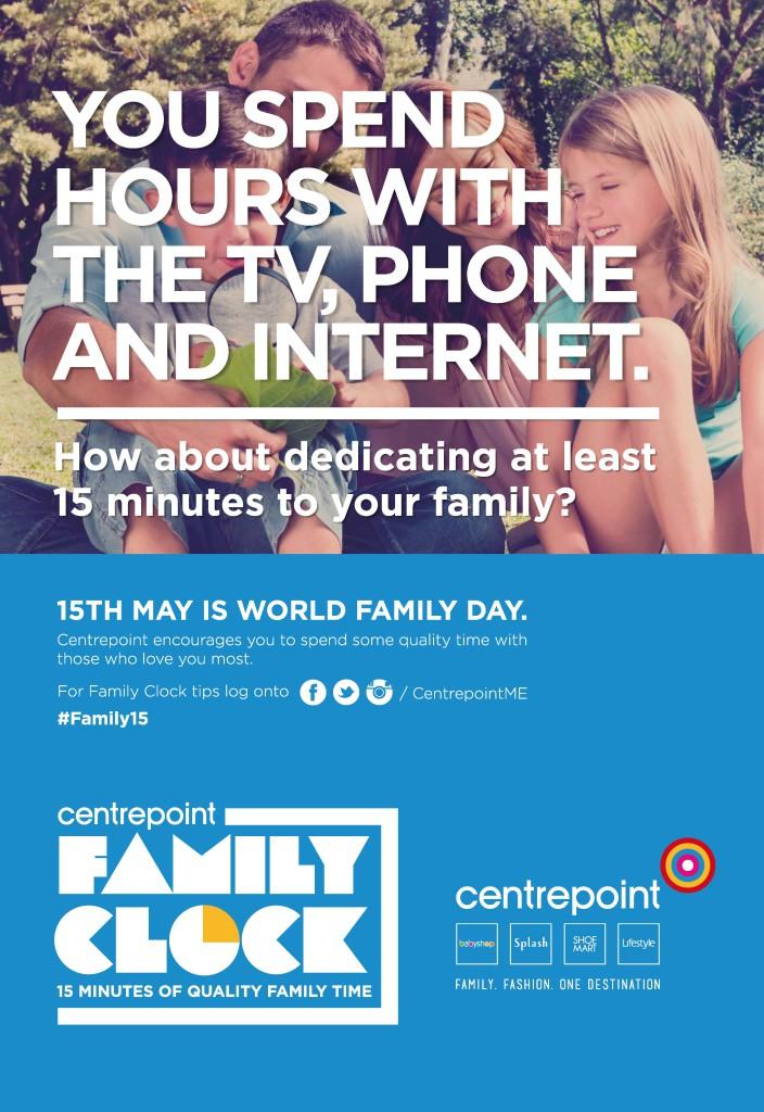Centrepoint-Family Clock-2