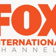 Fox International Channels logo