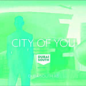 """City of You"" by Dubai South"