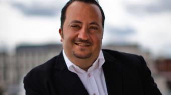 Rani Raad appointed President, CNN International Commercial