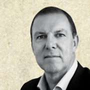Nick Clements, CEO, BPG Bates
