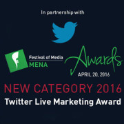 Twitter category for FOM