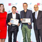 Omnicom Media Group MENA recognized as second best multinational workplace in Asia