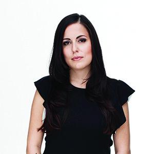 Carla Conte - Brand Creative