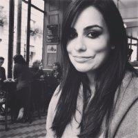 Dana Adhami, Head of MENA, Marker Studios