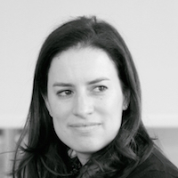 Debbie Weinstein, Director for Brand Solutions and Innovations for EMEA