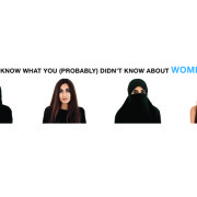 FP7 Truth Study - Women