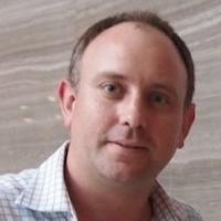 James Welch, Managing Director, Blue Logic