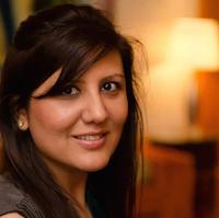 Leena Kewlani