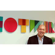 Louay and Andy_Hotwire partnership