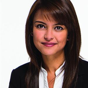 Sarah Mohamed - Secret PR