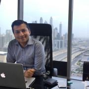 Usman Khalid - Centricon