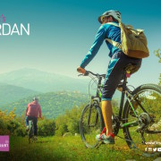 01 - Jordan tourism campaign