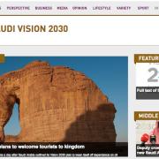 Al Arabiya Saudi coverage