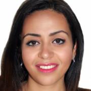 Amal Al Homosany, general manager, Initiative Egypt