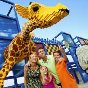LEGOLAND Dubai - Family IMAGINATION