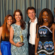 Newcomer agency of the year - Grayling