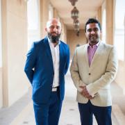 Serviceplan_Rami Hmadeh and Azhar Siddiqui