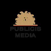 Publicis Media logo