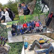 TBWA Lebanese Mountain Trail