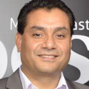 Sailesh Nathan, Managing Director of BuyDoBuy. (Image supplied)