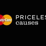 MasterCard Priceless Causes