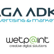 AGA and Wetpaint