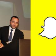 Hussein-Snapchat