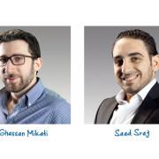 Initiative - Ghassan and Saad