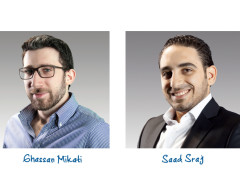 Initiative - Ghassan and Saad