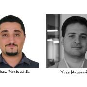 MediaCom - Hisham and Yves