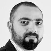 Mohammed Ajawi