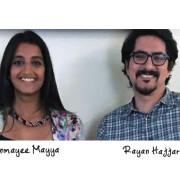 Starcom - Chinmayee and Rayan