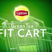 Lipton Fit Cart