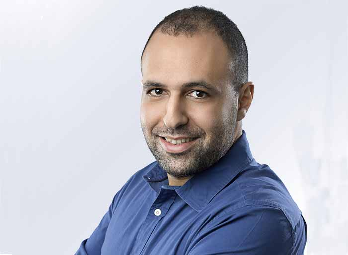 Ali Nehme, chief strategy officer, Publicis Media