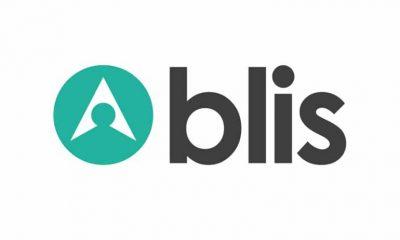Blis Media logo