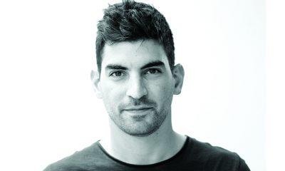Cameron Worth, founder, SharpEnd