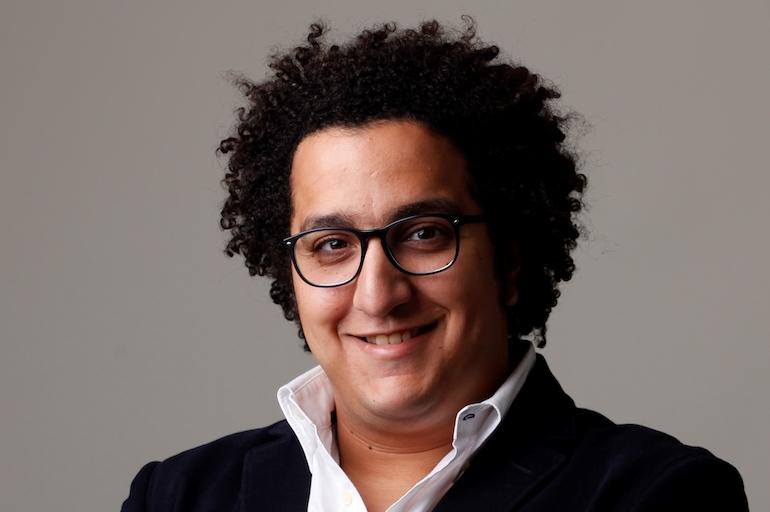 Ahmed Emad, Mondelez Egypt
