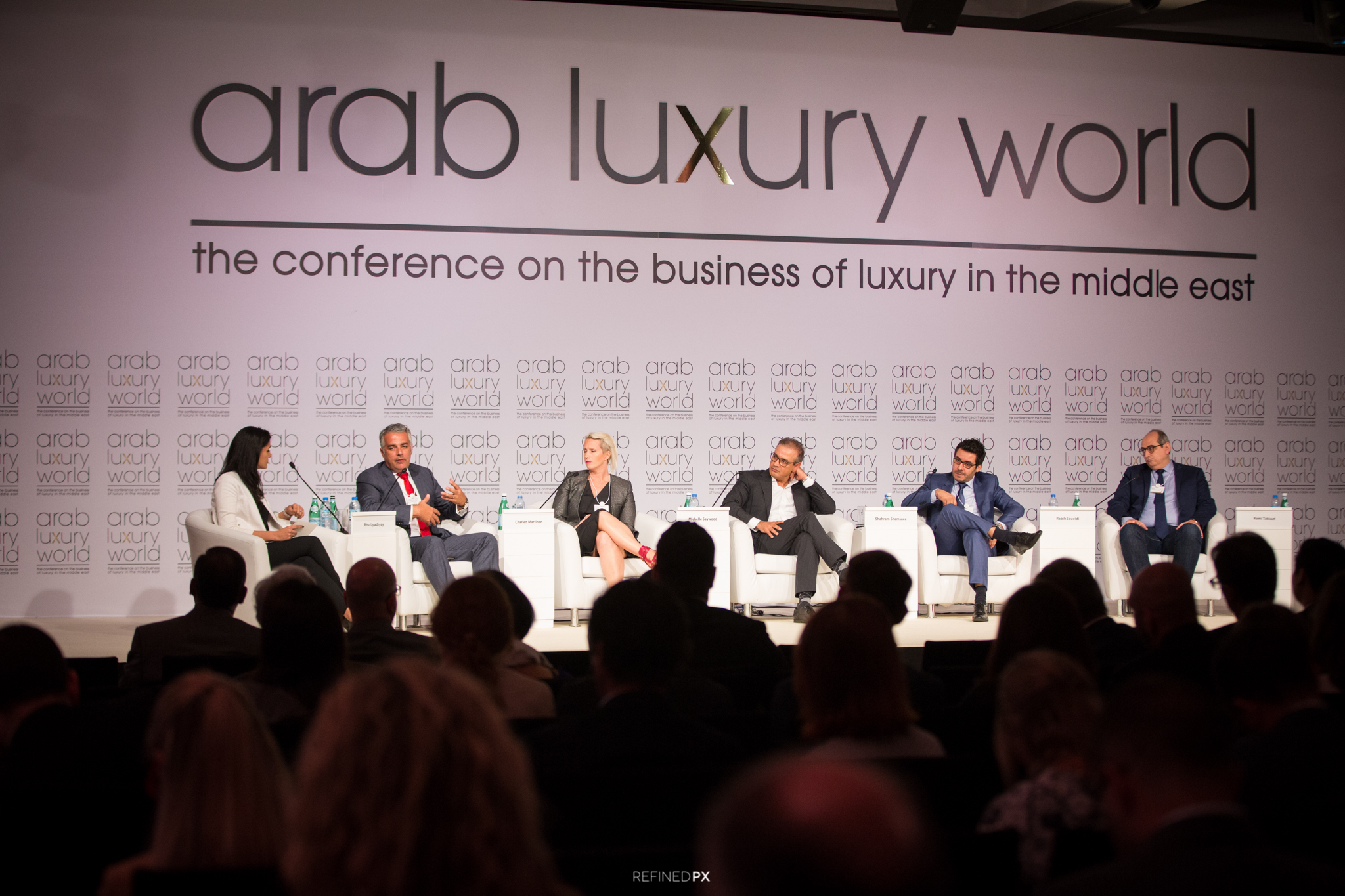 Arab Luxury World 2016