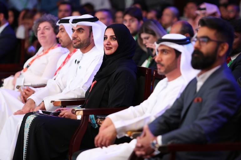 ArabNet Dubai 2017 - 1
