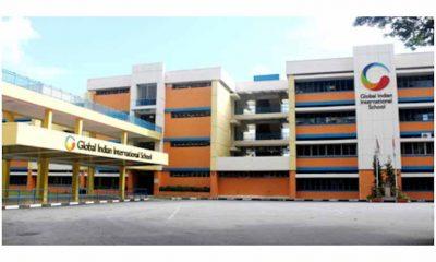 GIIS Campus
