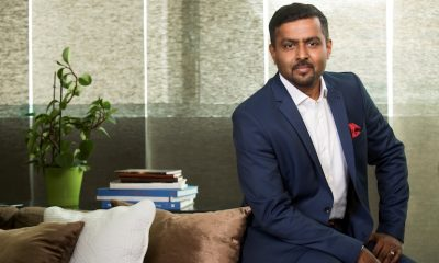 Ganesh Iyer - Managing Partner, FLC Group