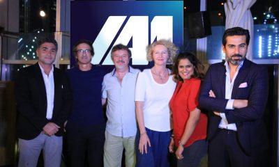 IAA UAE Production Forum