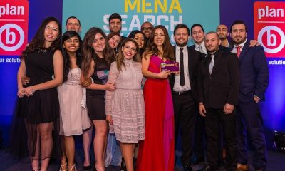 RBBi wins at MENA Search Awards