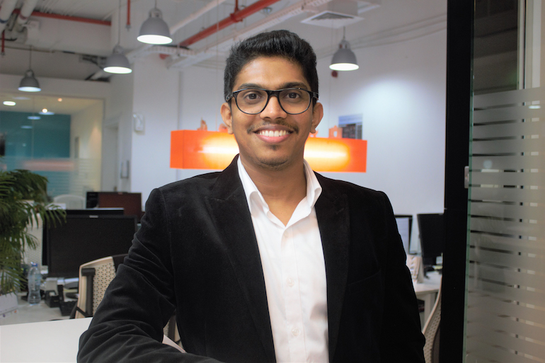Sachin Kumar, associate director – digital campaign management, MEC Interaction, MEC MENA
