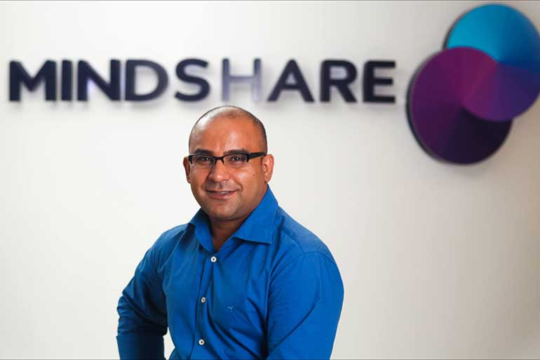 Sanchit Sanga, Mindshare