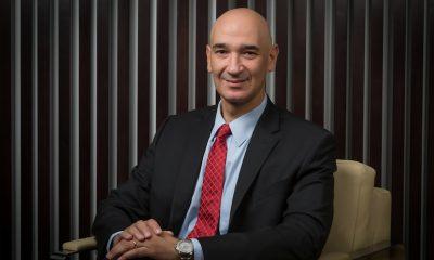 Sayed Hashish, GM, Microsoft Gulf