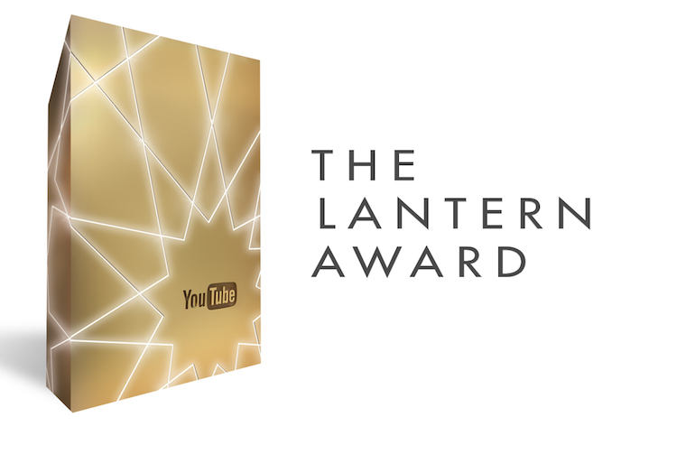YouTube's The Lantern Awards
